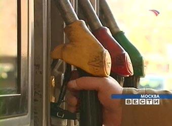 К декабрю цена бензина может достигнуть 20 рублей за литр
