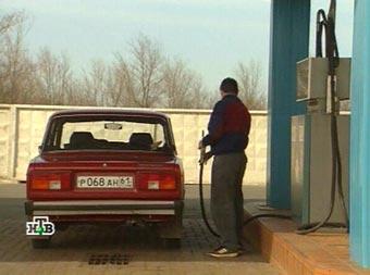 Минэкономразвития предлагает стимулировать импорт бензина в Россию