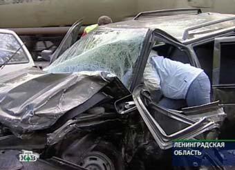 На безопасность дорожного движения будет потрачено 53 миллиарда рублей