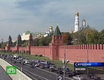 В выходные в Москве ограничат движение автотранспорта