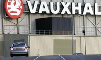 Vauxhall уволит треть своих работников
