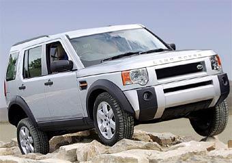 До премьеры нового Land Rover Freelander остается несколько месяцев