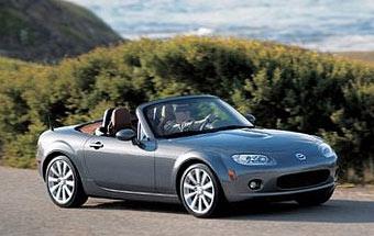 Consumer Reports выбрал лучше спортивные автомобили
