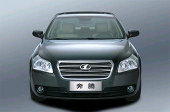 Mazda6 переделали под китайские вкусы