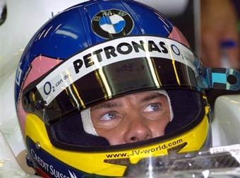Жак Вильнев хочет остаться в Формуле-1