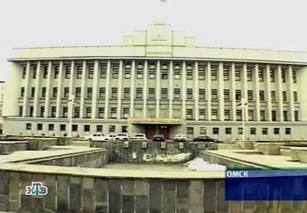 Центр Омска  станет пешеходной зоной
