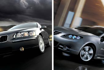 Mazda и Volvo увеличили свои продажи в России