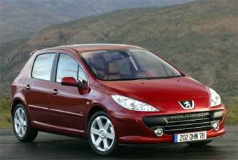 Продажи Peugeot в России выросли на 62 процента