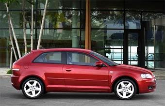 Audi A3 получает новый дизельный мотор