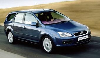 Ford прекращает продажи в России доступных версий Focus