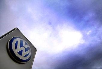Volkswagen окончательно избежал штрафа