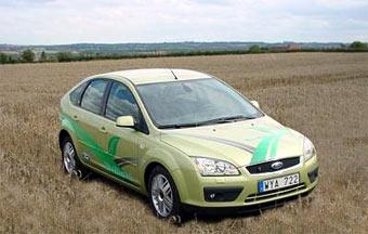 Ford продал миллионный Focus второго поколения