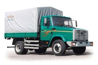В Москве водители грузовиков будут соревноваться в скоростном маневрировании