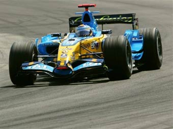 Renault будет использовать демпферы масс в Венгрии