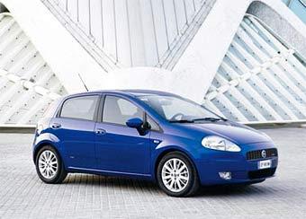 Продажи автомобилей Fiat в России стартуют в сентябре