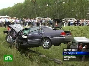На месте гибели Евдокимова ввели ограничение скорости