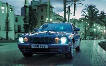 Производитель спецтехники хочет купить Jaguar