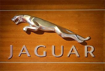 Ford не отказался от идеи продать марку Jaguar