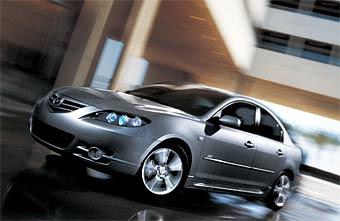 Mazda готовит атаку на российский рынок