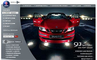 Saab готовит конкурента BMW 1-Series и Audi A3