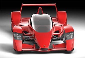 Разработчики McLaren F1 построят новый дорожный суперкар