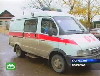 """Парк машин """"скорой помощи"""" в России непригоден к эксплуатации"""