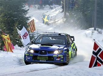 Глава раллийной команды Subaru покинул свой пост
