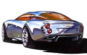 Новые владельцы марки Healey уже принимают заявки на будущие автомобили