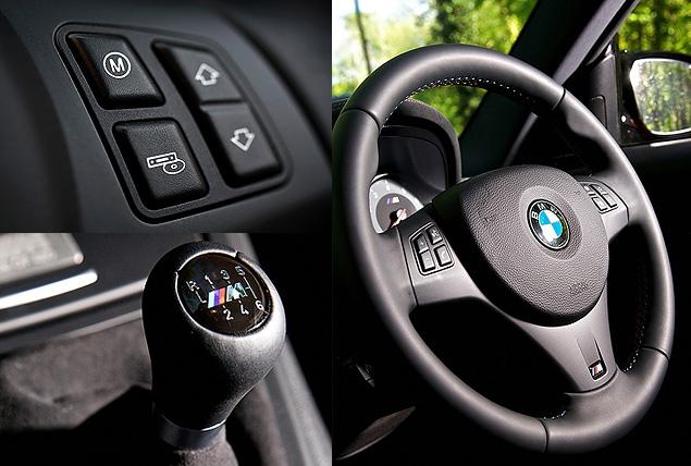 """Знакомимся с самой быстрой """"единичкой"""" - BMW 1-Series M Coupe. Фото 3"""