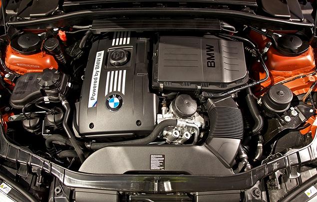 """Знакомимся с самой быстрой """"единичкой"""" - BMW 1-Series M Coupe. Фото 7"""