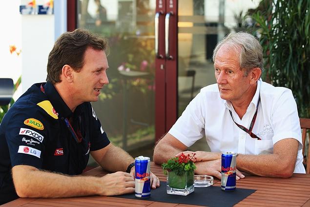 Интервью с руководителем молодежной программы Red Bull