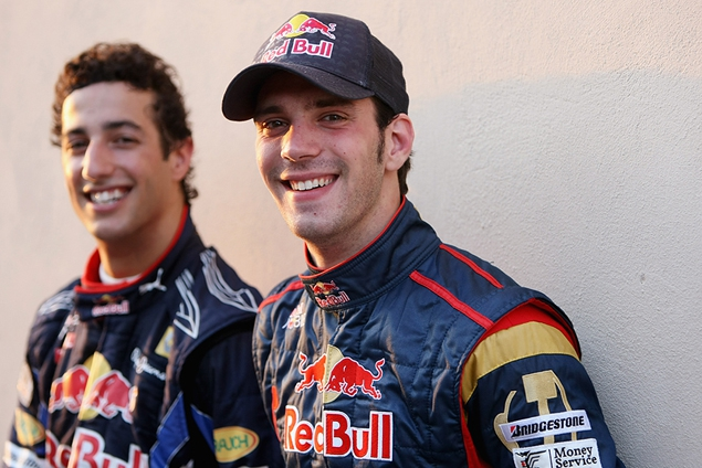 Интервью с руководителем молодежной программы Red Bull. Фото 1