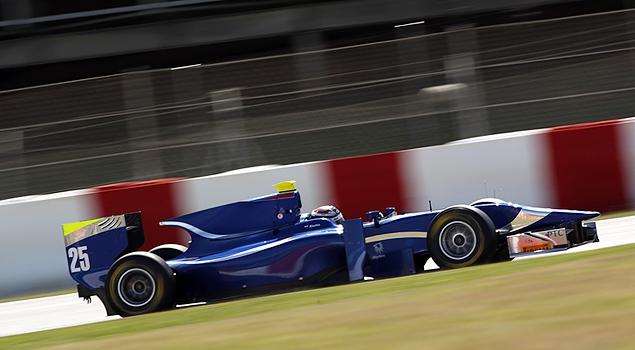 Какие автогонки нужно смотреть в уик-энд 25-29 мая. Фото 3