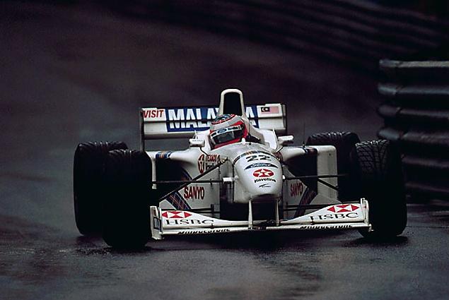 Бразильский ветеран Формулы-1 рассказал о своих лучших гонках. Фото 1
