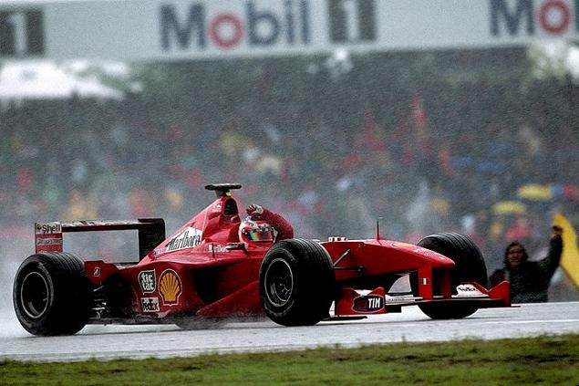 Бразильский ветеран Формулы-1 рассказал о своих лучших гонках. Фото 2