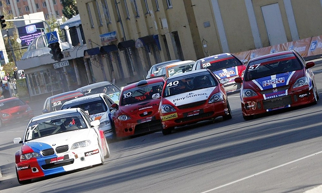 Что ждет Чемпионат России по кольцевым автогонкам. Фото 1