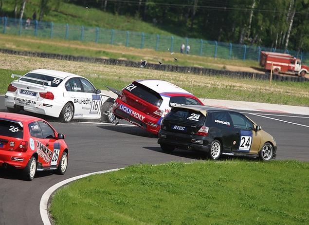 Что ждет Чемпионат России по кольцевым автогонкам. Фото 4