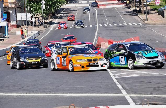 Что ждет Чемпионат России по кольцевым автогонкам. Фото 5