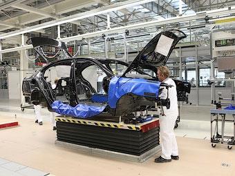 Автопроизводители вложат в российские заводы 5 миллиардов долларов