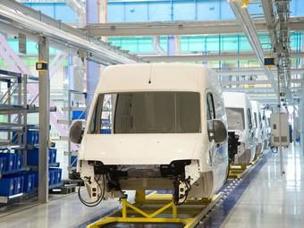 Fiat построит два завода в Нижнем Новгороде