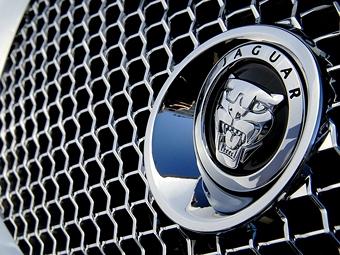 Jaguar переименует свои модели