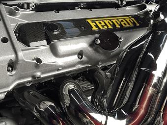 Ferrari предложила Формуле-1 перейти на шестицилиндровые турбодвигатели