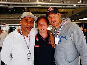 Ассоциация команд Формулы-1 прислушается к мнению болельщиков