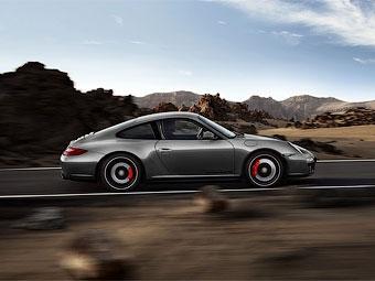 """Новый Porsche 911 получит семиступенчатую """"механику"""""""