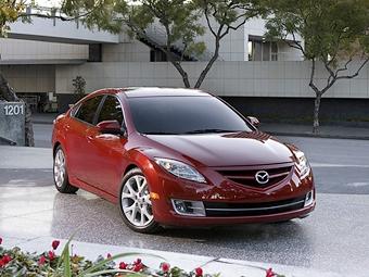 """Mazda прекратит выпуск автомобилей на совместном с """"Фордом"""" заводе"""