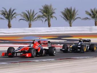 """Бахрейнские повстанцы превратят Гран-при Формулы-1 в """"День гнева"""""""