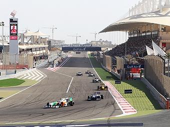 Хилл и Мосли выступили против возвращения Гран-при Бахрейна