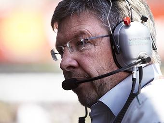 Росс Браун выступил против переноса последней гонки Формулы-1  на декабрь