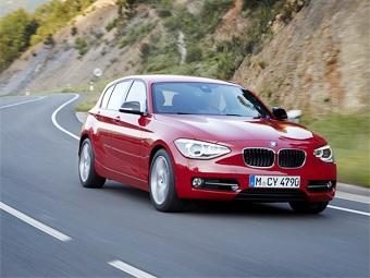 """Компания BMW официально представила новую """"копейку"""""""