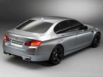 BMW привезет во Франкфурт четыре новинки